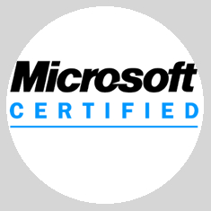 Certification Microsoft
